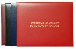Custom Single Tent/Book Diploma Cover Wholesale