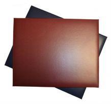 11 x 14 Tent or Book Style Single Award Certificate Folders