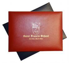 Single Junior Diploma Cover 6x8